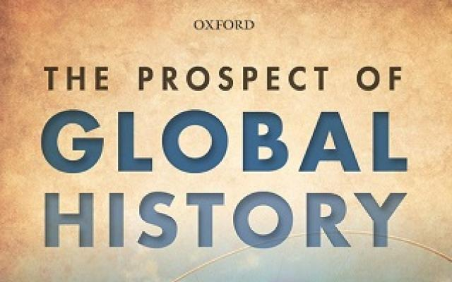 Prospect of Global History book cover