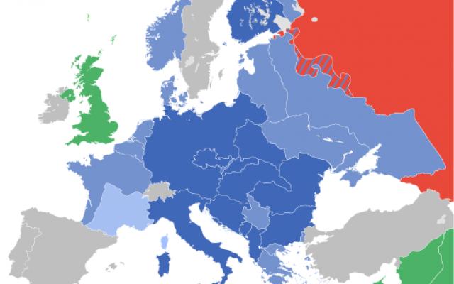 europe 1942 wikimedia commons
