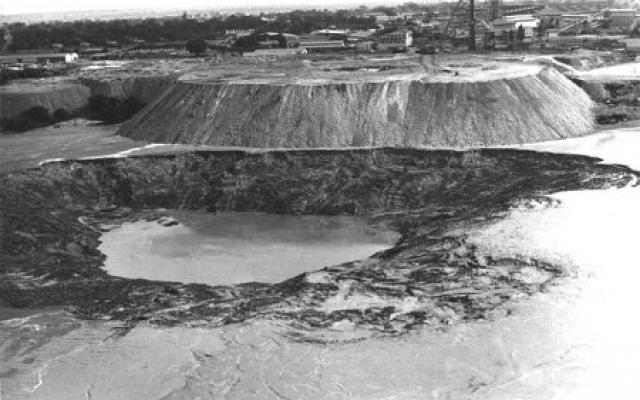 mufulira mine disaster