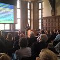 Mirowski lecture Oxford
