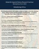 gih research seminar poster mt