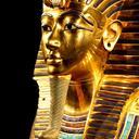ancient death mask egypt 33571