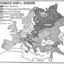 hunger map of europe the new york times current history may