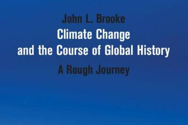 brooke climate change cover