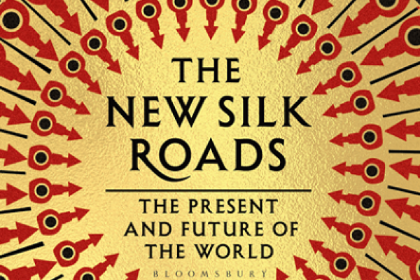 the new silk roads peter frankopan bloomsbury