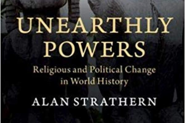 unearthlypowers alanstrathern
