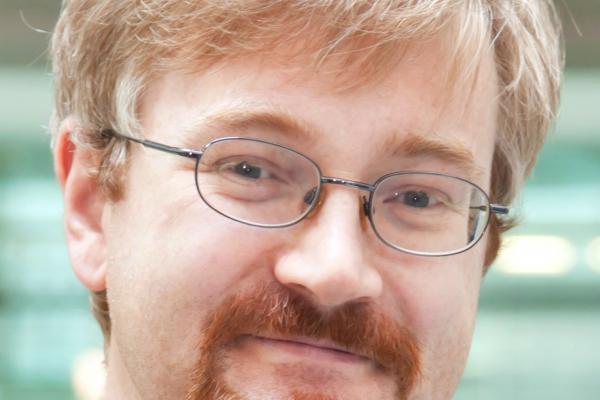 Dr Alexander Morrison