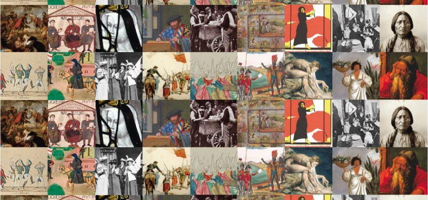 MST/ MPhil in History