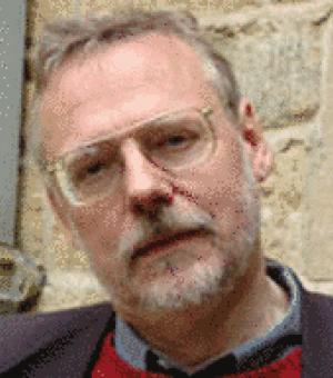Chris Wickham