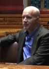 Dr Christopher McKenna